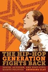 The Hip-Hop Generation Fights Back book cover